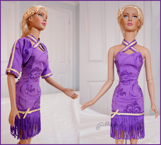 Silkspike Dolls - Classic Tonner Dolls